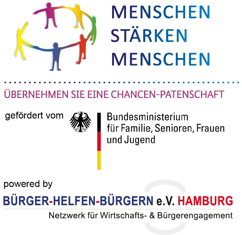 Menschen stärken Menschen Hamburg