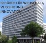Behörde für Wirtschaft, Verkehr und Innovation